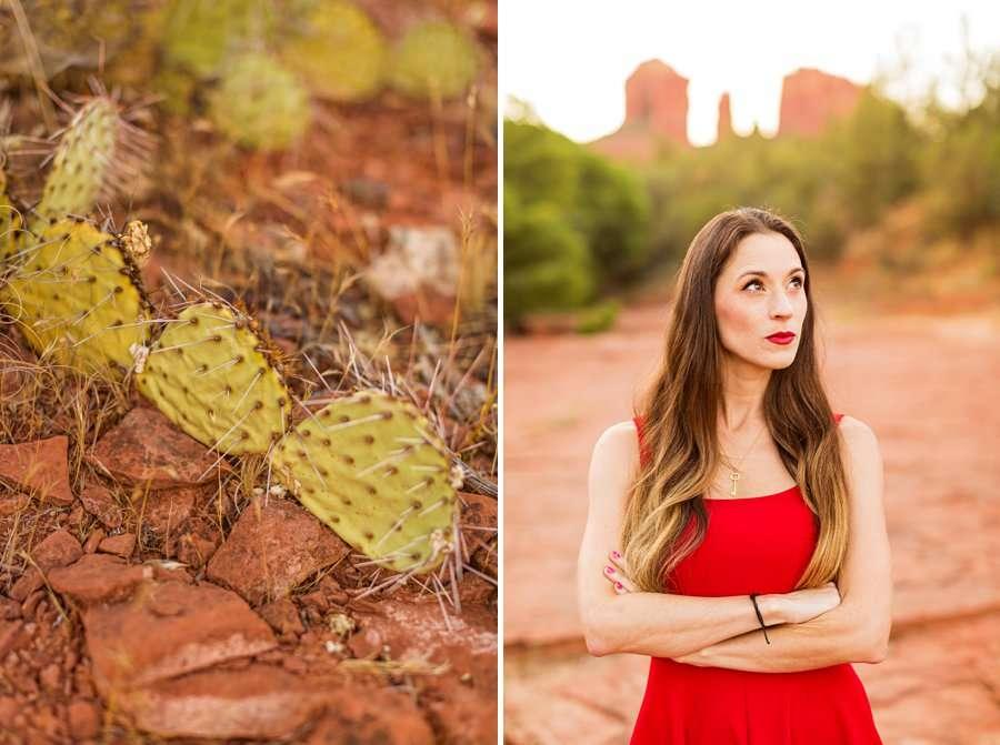 Kathryn: Northern Arizona Portrait Photography marketing photographer