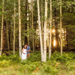 Katie and Rudy: Maternity Photographers Northern Arizona