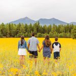 Vesely Family's Mini Session: Northern Arizona Mini Sessions