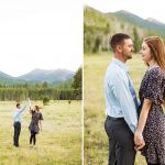 Flagstaff Arizona Portrait Photography: Taylor and Kevin