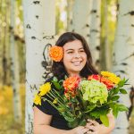Ashley: Flagstaff Senior Portrait Session