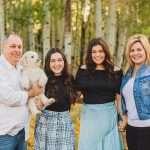 Ashley: Northern Arizona Graduation Photographers