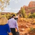 Chelsea and Bryan: Intimate Wedding Sedona Arizona