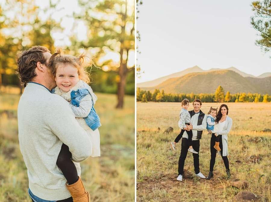Jacobsen Family: Northern Arizona Portrait Photography best photographers