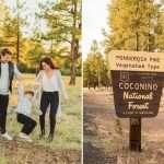 Northern Arizona Portrait Photography: Jacobsen Family