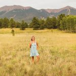 Northern Arizona High School Photography: Jenna
