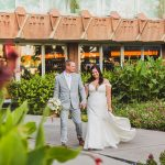 Leah and Trenten: Hotel Valley Ho Scottsdale Wedding