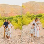 Payne Family: Cottonwood Clarkdale Portrait Photography