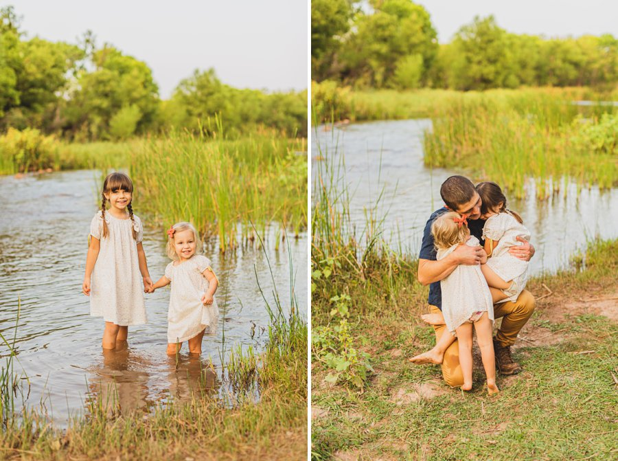 Payne Family: Cottonwood Clarkdale Portrait Photography hugs and love