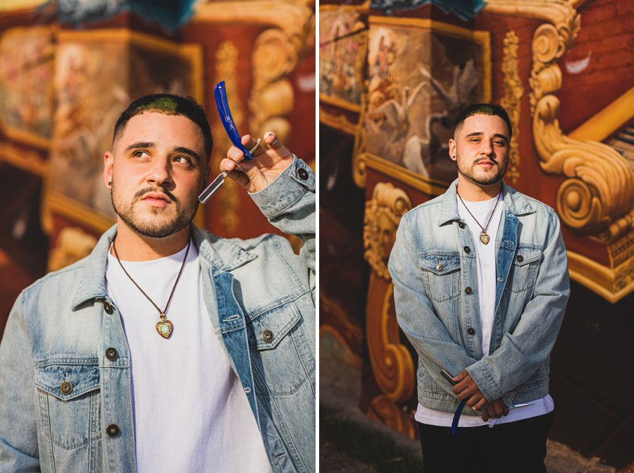 Precision Blends: Marketing Photographers Northern Arizona unique portraits in flagstaff