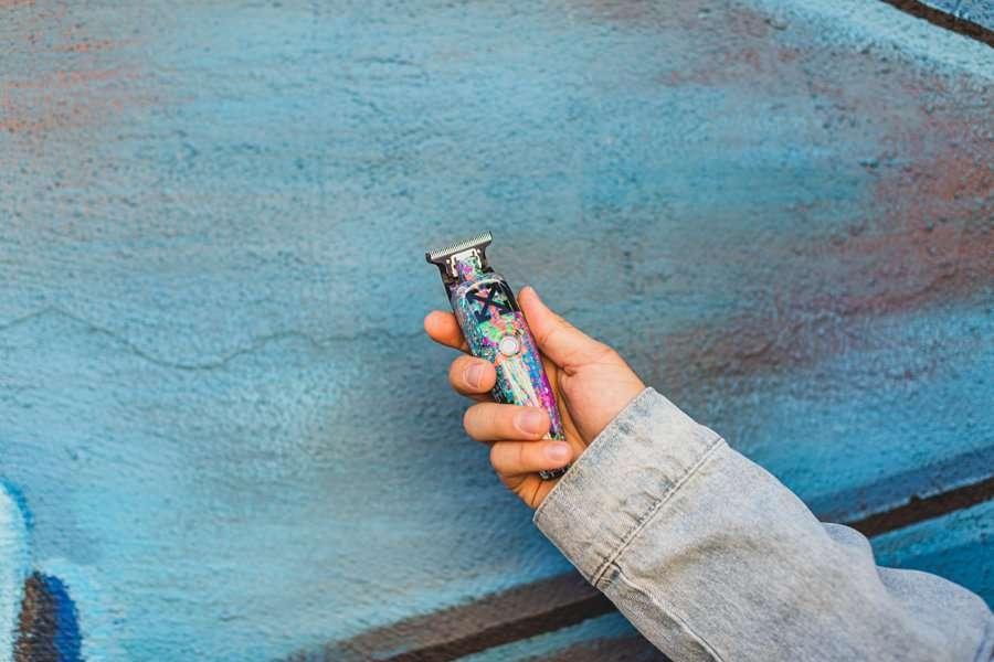 Precision Blends: Marketing Photographers Northern Arizona trimmer