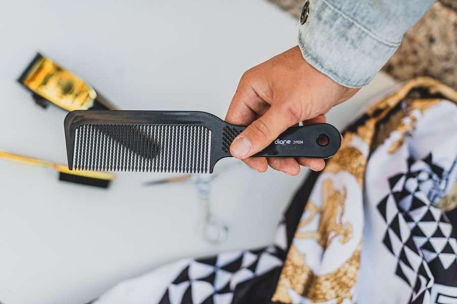 Precision Blends: Marketing Photographers Northern Arizona comb