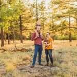 Smith Family: Flagstaff Newborn Family Photographer