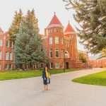 Flagstaff Graduation Photographers: Amber