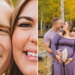 Arizona Fall Portrait Sessions: Ben and Alexandra