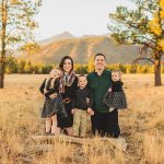 Chambers Family: Buffalo Park Family Photographer