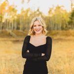 Senior Photography Northern Arizona: Kaia