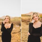 Kaia: Graduation Session Photographers Flagstaff