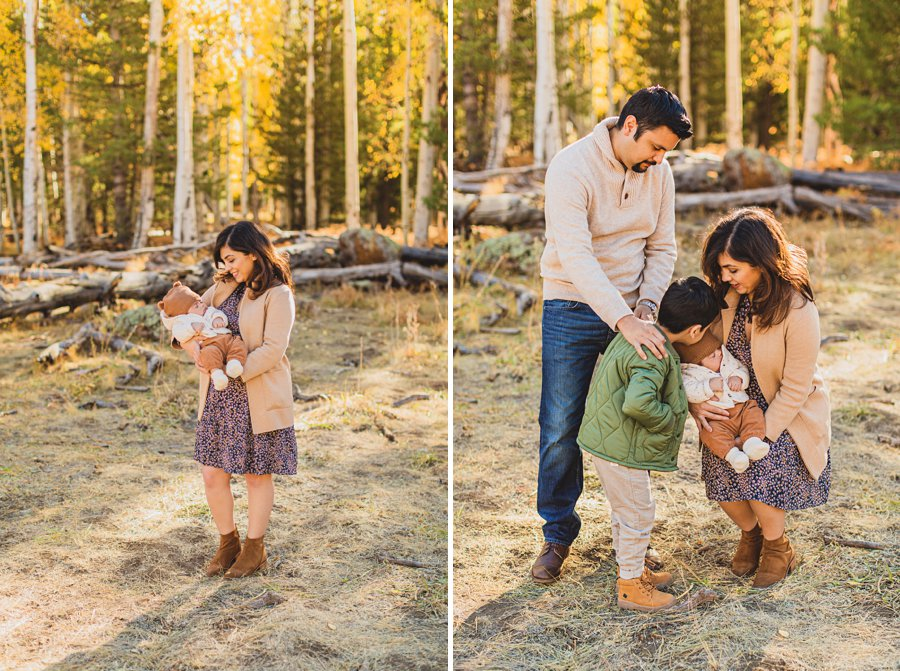 Khaznadar Family: AZ Family Photography Sessions family loving together