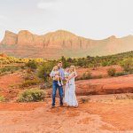 Destination Photography Arizona Portraits: Maclean Family