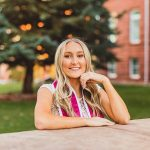 Micaela and Justin: Northern Arizona University Session