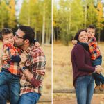 Autumn Family Session Flagstaff: Terbush Family