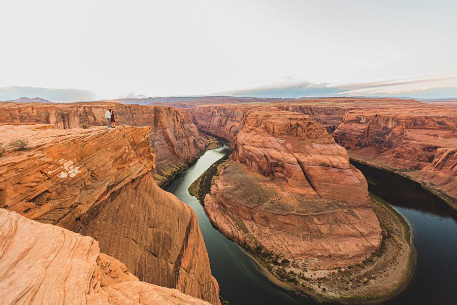 Ashlee and Rodney: AZ Destination Photographers incredible travels