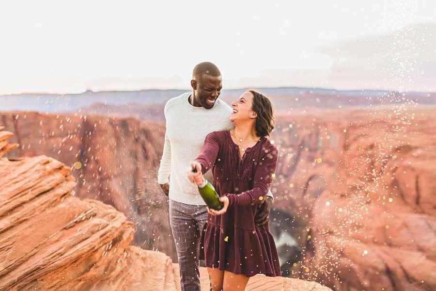 Ashlee and Rodney: AZ Destination Photographers celebrations