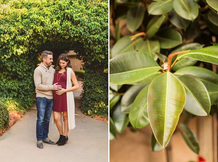 Ciara and Michael: Arizona Resort Portrait Photography love