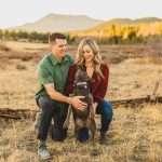 Martin Family: Engagement Flagstaff AZ Photographers