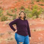 Arizona Red Rocks Photographers: Ali