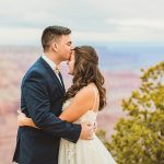 GC National Park Wedding: Ashlynn and Jacob