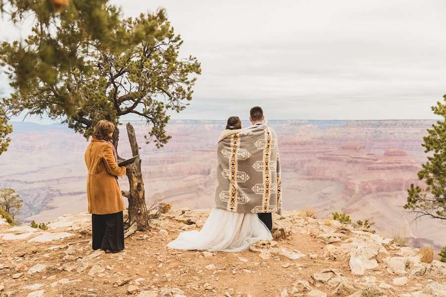 GC National Park Wedding: Ashlynn and Jacob best places