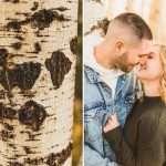 Northern Arizona Portrait Photographers: Lexi and Michael
