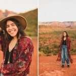 Senior Portrait Photography Arizona: Grace