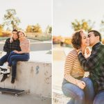 AZ Engagement Photography Sessions: Katie and Adam