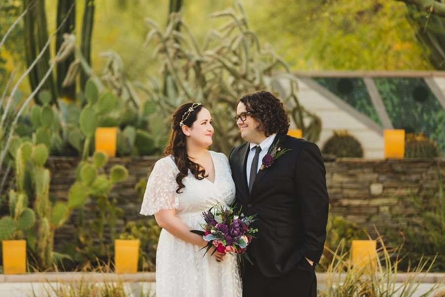 Shawna and Jason: Phoenix Arizona Wedding Photographers joy