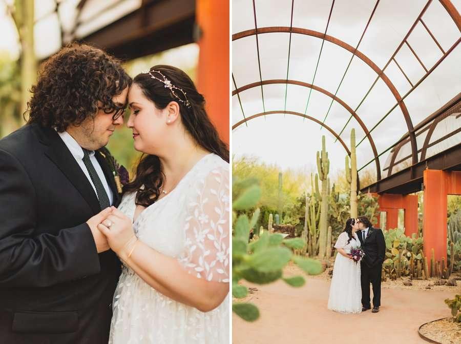 Shawna and Jason: Phoenix Arizona Wedding Photographers intimate poses weddings
