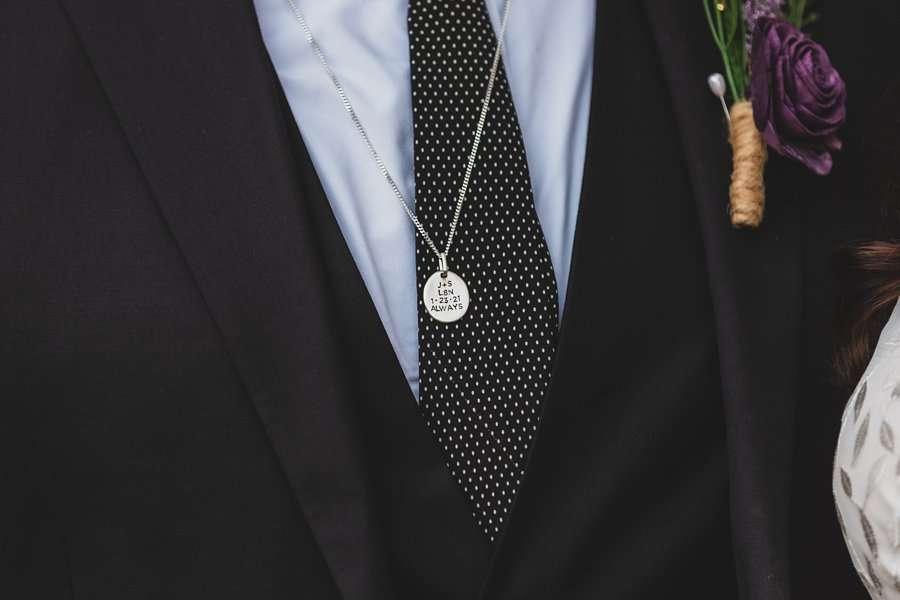 Shawna and Jason: Phoenix Arizona Wedding Photographers groom details