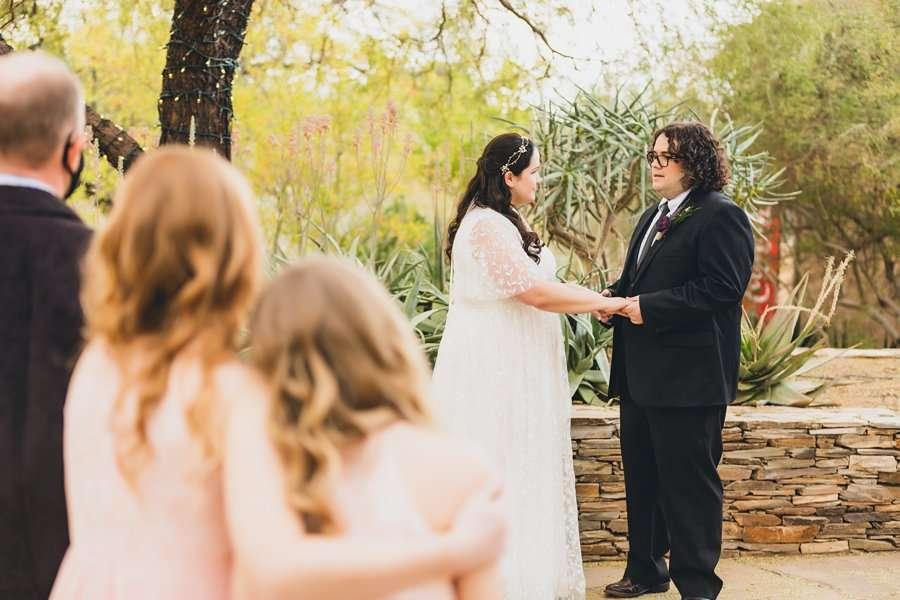 Shawna and Jason: Phoenix Wedding Photographers