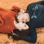 Page Arizona Portrait Photographers: Shelby and Corde