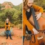 Grace and Estacia: Sedona Arizona Creative Portraits