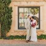 Michelle and Lauren: Tlaquepaque Sedona Wedding Photographer